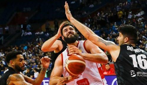 Drugi poraz Crne Gore na Mundobasketu 8