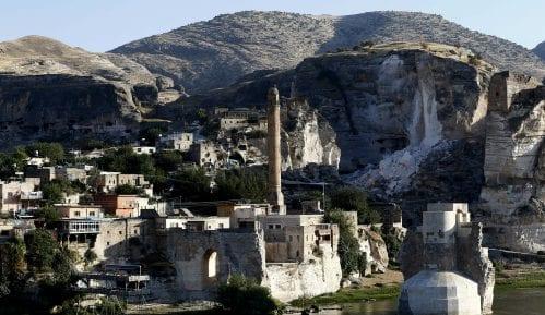 Zašto drevni grad Hasankejf u Turskoj odbrojava dane do nestanka? 3