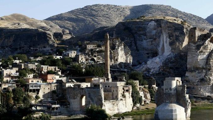 Zašto drevni grad Hasankejf u Turskoj odbrojava dane do nestanka? 1