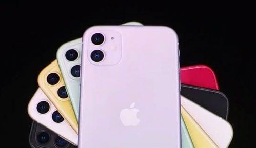Epl predstavio iPhone 11 11