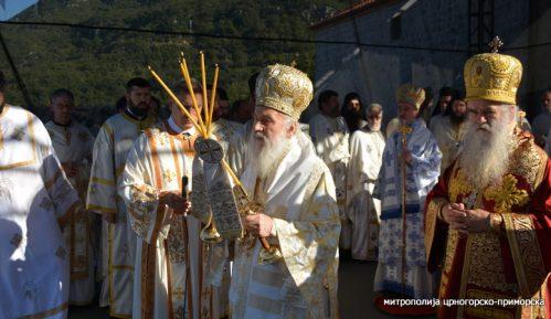 Više od 3.000 vernika na proslavi 800 godina autokefalnosti SPC 10