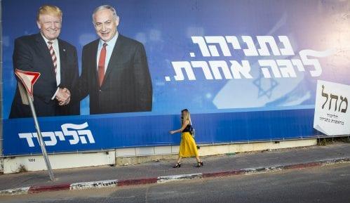 Drugi izraelski izbori ove godine ponovo bi moglo da budu mrtva trka 11
