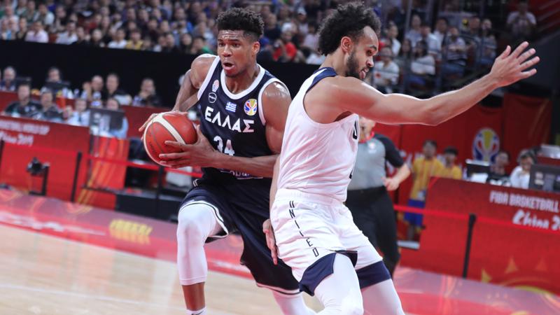 Košarkaši SAD u četvrtfinalu SP pobedom protiv Grčke 1