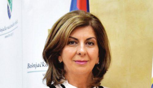 Predsednica BNV Jasmina Curić traži sastanak sa ministrom prosvete 15