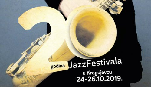 Svetska muzička senzacija DžezRauš big bend na džez festivalu u Kragujevcu 5