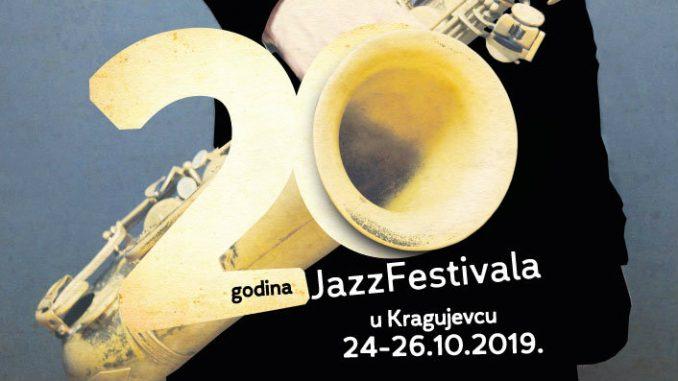 Svetska muzička senzacija DžezRauš big bend na džez festivalu u Kragujevcu 4
