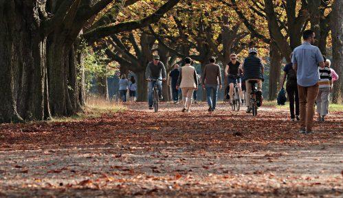 Za nama je najtoplija jesen u Srbiji od kako se vrše merenja 4
