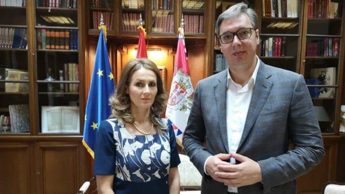Janković i Vučić: Na Kosovu žive ljudi koji su u neravnopravnom položaju 4
