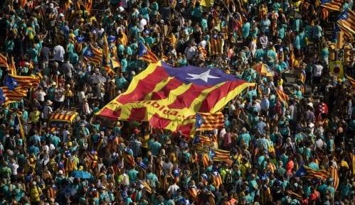 Počinju pregovori o rešavanju krize izazvane pokušajem otcepljenja Katalonije od Španije 5