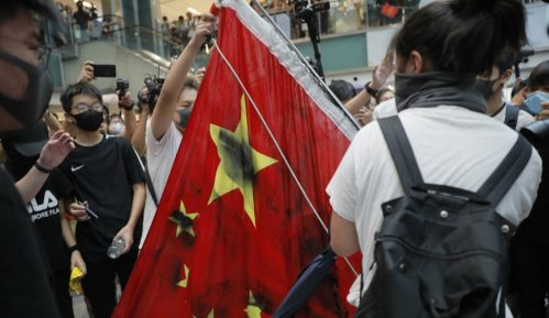 Grupe za zaštitu ljudskih prava traže premeštanje ZOI iz Kine 2022. 2