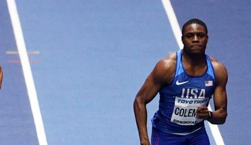 Antidoping agencija SAD odustala od slučaja protiv sprintera 6