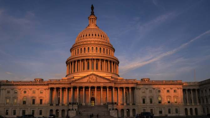 Kongres SAD usvojio sankcije protiv ruskog gasovoda Severni tok 2 3