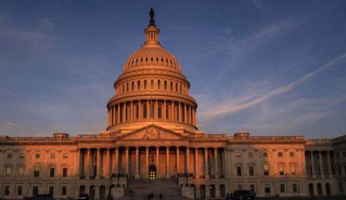 Kongres SAD: Svađa poslanika o smenjivanju Trampa 10