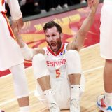 Španski kralj dočekao svetske košarkaške šampione 4