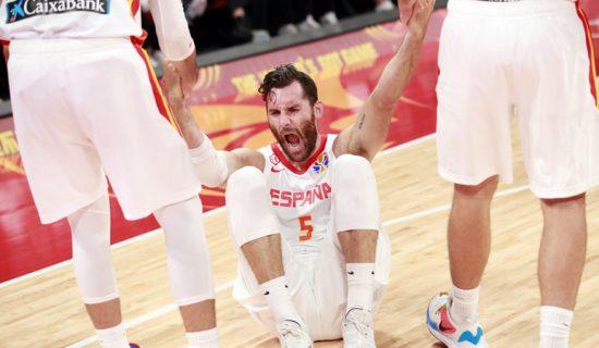 Španski kralj dočekao svetske košarkaške šampione 13