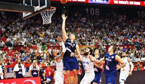 FIBA: Srbija prvi, SAD treći favorit 13