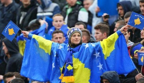 Istraživanje: 74,8 odsto ispitanika u Albaniji za ujedinjenje sa Kosovom, na Kosovu 63,9 odsto 14