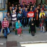 Sprečeno iseljenje izbeglica iz Ustaničke ulice, najavljeno novo za 1. oktobar 4