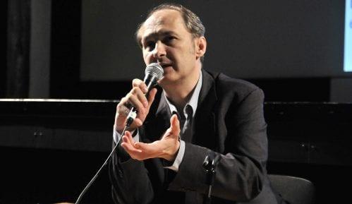 Đerđ Konrad: kritičar i svedok 8