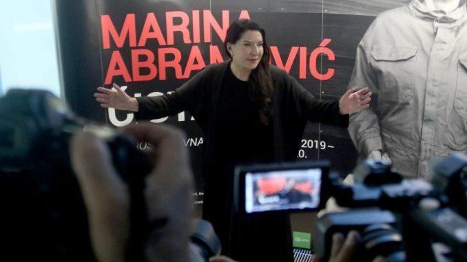 Marina je kasnila i sve oduševila 4