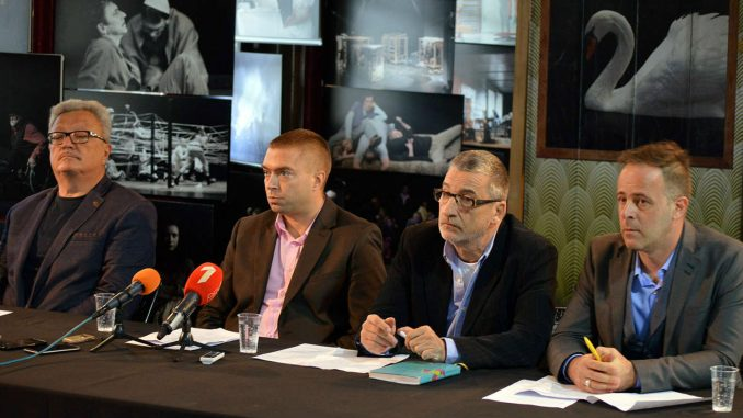 "Jugoslovenski pozorišni festival ""Bez prevoda"" od 5. do 12. novembra u Užicu 2"