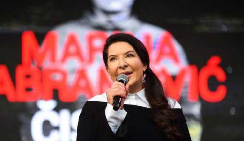 Vlada Srbije: Ulaganje u izložbu Marine Abramović se višestruko isplatilo 1