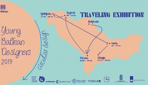 Mikser: Mladi balkanski dizajneri kreću na regionalnu turneju 13