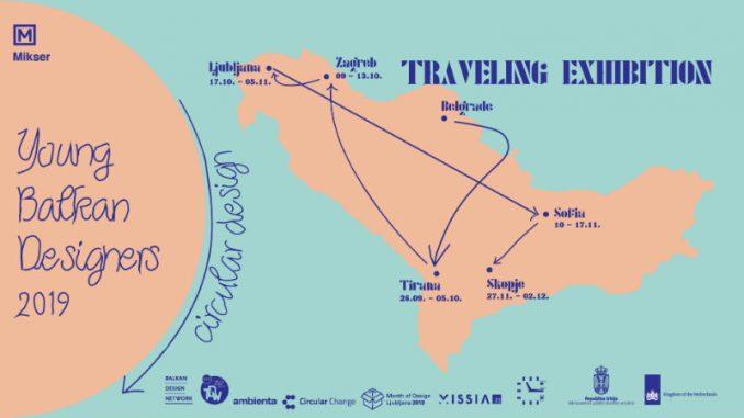 Mikser: Mladi balkanski dizajneri kreću na regionalnu turneju 3