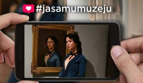 Narodni muzej pokreće Instagram kampanju #jasamumuzeju 13