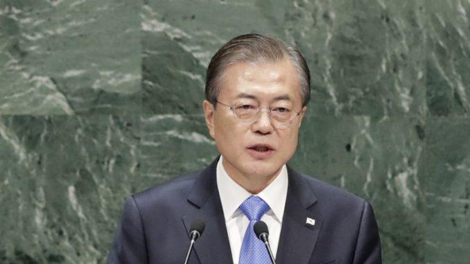 Mun pozvao na bliže veze sa Severnom Korejom 4
