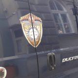 Lažna dojava o bombi u zgradi suda u Kragujevcu 12