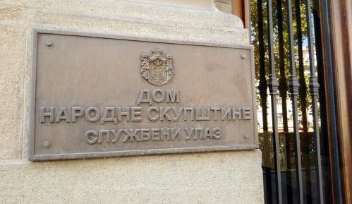 Završen prvi sastanak vlasti i opozicije u Skupštini, nastavak dijaloga sutra 11