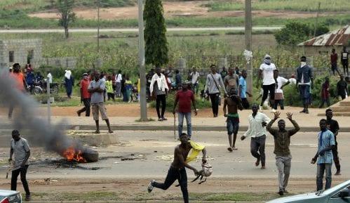 Južna Afrika privremeno zatvorila ambasadu u Nigeriji posle nasilja 5