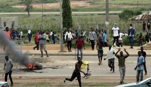 Južna Afrika privremeno zatvorila ambasadu u Nigeriji posle nasilja 6