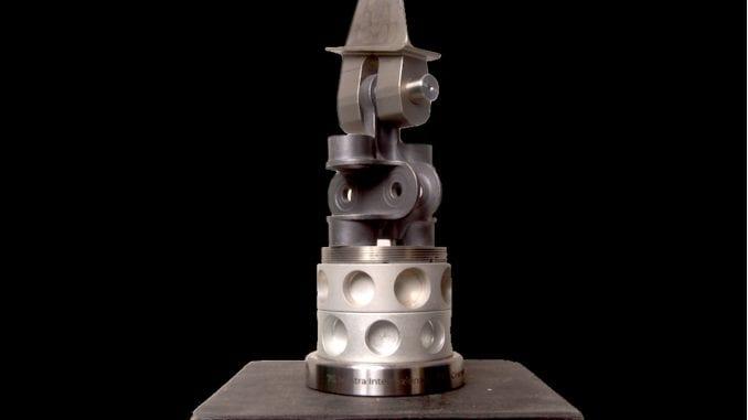 UNIMED: Skulptura nagrada na Venecijanskom filmskom festivalu 3
