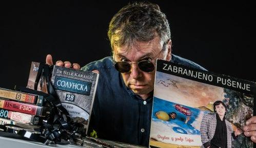 """Nastavak romana - """"Solunska 28 II deo"""" Dr Neleta Karajlića 2"""