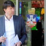 Jovanović (SZS): Radovi u Džordža Vašingtona kasne jer ih izvodi sporna firma 14