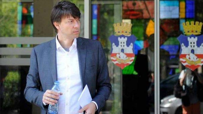 Jovanović podneo gradonačelniku Beograda zahtev da se spreči uzurpacija Savskog priobalja 1