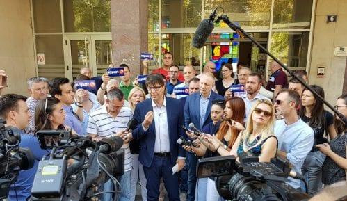 Jovanović: Hitno pregledati nove turske autobuse, upitna bezbednost Beograđana 6