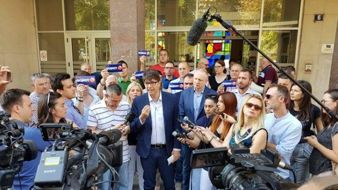 Jovanović: Hitno pregledati nove turske autobuse, upitna bezbednost Beograđana 1