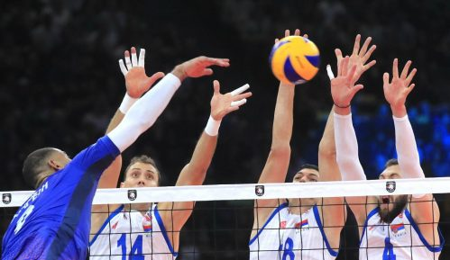 Odbojkaško prvenstvo startuje 15. septembra 3