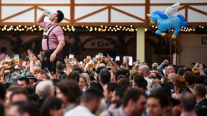 Kakav je uticaj Oktoberfesta na životnu sredinu? 1