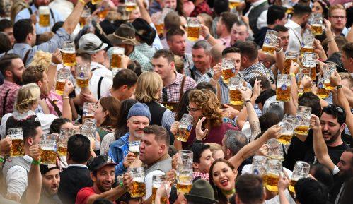 Počeo 186. festival piva Oktobarfest (FOTO) 3