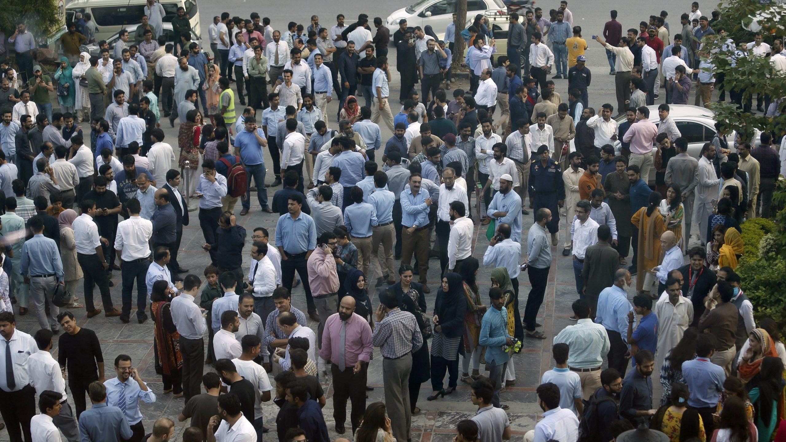 U zemljotresu u Pakistanu 19 mrtvih, preko 300 povređenih 1