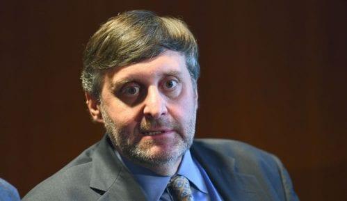Palmer: Srbija i CG će večno biti susedi, rešenje je u partnerskom odnosu 4