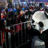 Peking 2022, Kina izabrala pandu za maskotu Zimskih OI 8