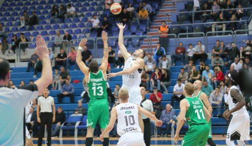 Partizan osvojio Superkup ABA lige 13