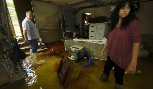Broj poginulih u poplavama u Španiji porastao na šest 11
