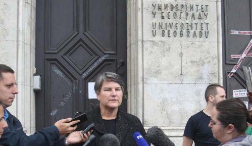 Popović: Izvući pouku iz protesta 9