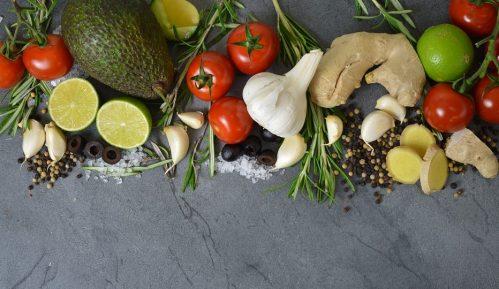 Biljna ishrana može pomoći u prevenciji dijabetesa tipa 2 8